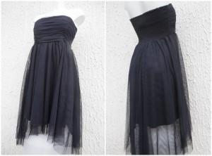Robe Noire (34/36/38)